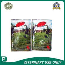 Médicaments vétérinaires de poudre de vitamine E (15g)