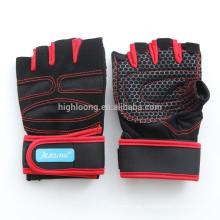 Großhandel Gewicht liftinf Fitness Handschuhe für Sport Liebhaber