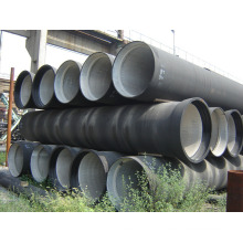 "ISO2531 K9 6"" DN150 Ductile Iron Pipe"