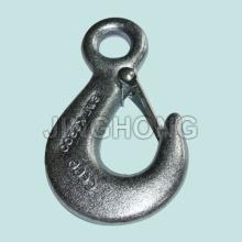 Italian Type Hook DIN689