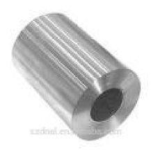 Bobina de alumínio 8011 H111 para garrafa médica