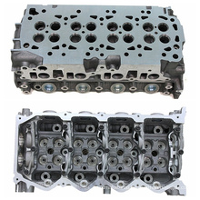 Yd22 Cylinder Head 11040-Aw400 for Nissan Primera X-Trail