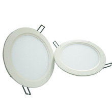 ES-18w round led panel downlight