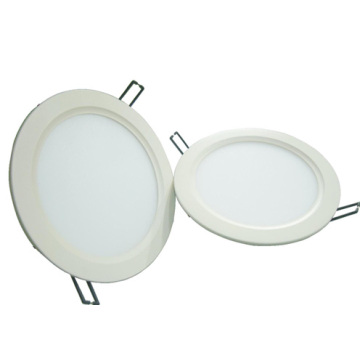 ES-18w Runde led Panel downlight