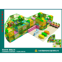 Indoor Playground (9-8802)
