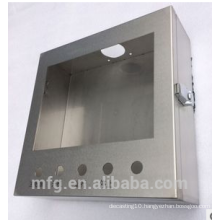 customize Sheet metal case and cabinet / sheet metal fabrication OEM