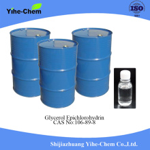 High Quality 99.9% purity Epichlorohydrin