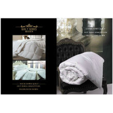 2013 новый дизайн стеганое покрывало / тиснение / одеяла