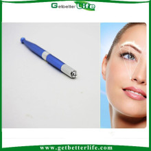 2015 professional eyebrow handmade tattoo eyebrow machine pen/manual eyebrow tattoo pen/eyebrow manual permanent makeup pen