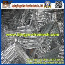 Razor Barbed Wire Bracket Fastening From Anping Bingye