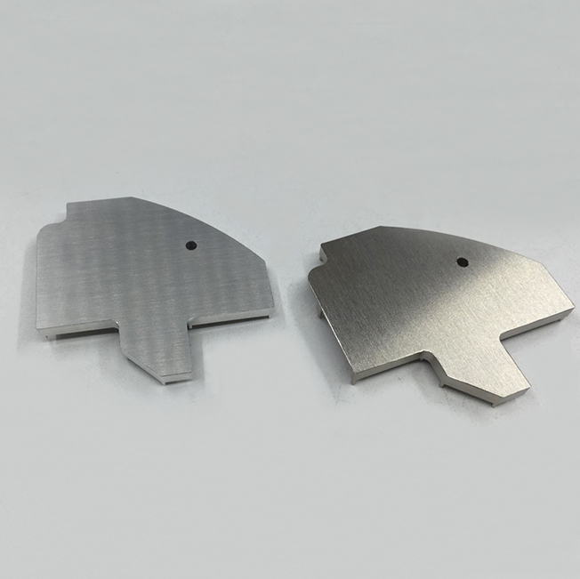 electroless nickel plating on aluminum alloy