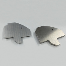 Electroless Nickel Plating Aluminium Parts