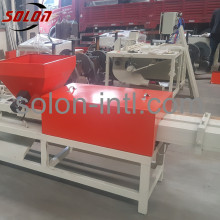 wood chips pallet block pallets machine line