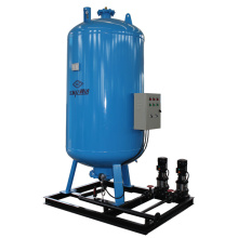 Constant Pressure Expansion Water Tank in Water Refilling Station