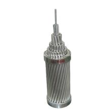 Conductor desnudo AAAC Conductor de aleación de aluminio AAAC