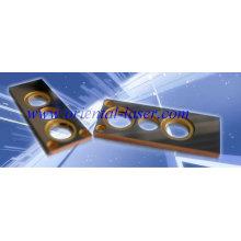 Dissipador de calor para módulo de laser de diodo