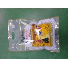 Sacos de embalagem de arroz laminado de plástico 25 kg 50 kg / sacos de arroz para venda / saco de embalagem de arroz