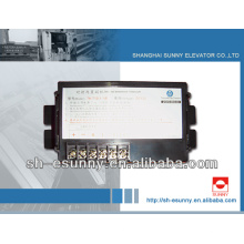 lift intercom for thyssenkrupp / elevator parts for sale /mechanical spare parts