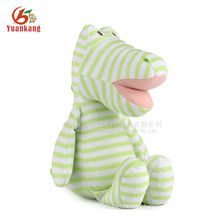 Dragon wholesale plush toy stuffed green dragon toys