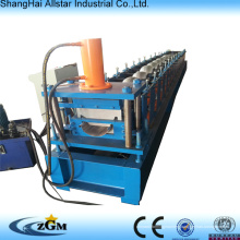 Rain gutter/downspout cold roll forming machine /Rain water Downspout making machine line
