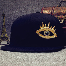Wholesale 3D Embroidery Snapback Hats