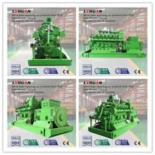 Fabricantes de Grupos Geradores a Gás e Fornecedores na China