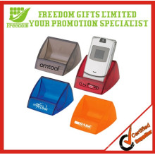 Top-Qualität Werbeartikel benutzerdefinierte Kunststoff-Handy-Halter