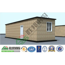 Prefabricated Building Container House
