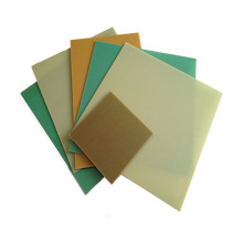 Epoxy Glass Fiber Cloth Sheets