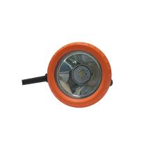 Lampe frontale à LED antidéflagrante pour mines