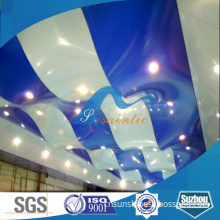 Waterproof PVC Film for Stretch Ceiling