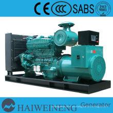 Potencia eléctrica trifásica del generador diesel de la salida de la CA por el motor diesel de los EEUU (fabricante del OEM)
