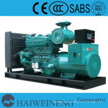 AC Three Phase Output Type diesel generator electric power by USA diesel engine(OEM Manufacturer)