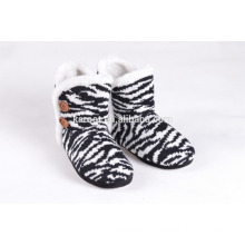 pretty cute woman fur boot slippers for sale