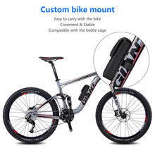 Tyre Pump Inflator for Mountain Bikes