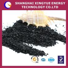 Fábrica de venda direta de alta qualidade de carbono ativado / preço do carvão ativado na Índia