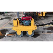 small road roller mini roller compactor