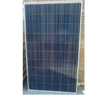 Anti-dumping gratuit EXW Rotterdam 250W 60PCS poly panneau solaire DDP Prix