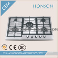 Kitchen Appliance Excellent Design Popular Style Cooktop Stove