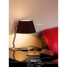 Moderne Stahl Büro Dekorative Schreibtisch Beleuchtung (T6540-1A)