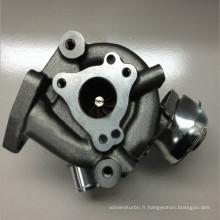 Prix raisonnable! Moteur 1CD-Ftv Turbo Kit Gt1749V 17201-27030
