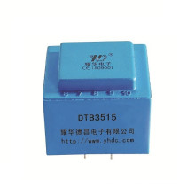 400V PCB welding encapsulated single phase synchronous transformer
