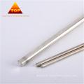 Silber-Wolfram-Elektrodenstange aus PM-Technologie