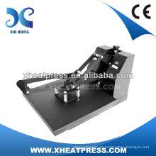 Sublimation Kleidungsstück Druck Wärmeübertragung Maschine