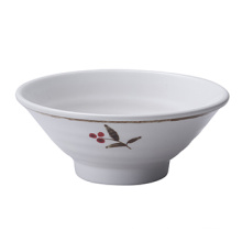 Melamine Ramen Bowl/Noodle Bowl/Dinner Ware/Bowl (AT5507)