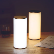 Neue Design-Augenschutz Tischlampe zum Lesen und Arbeiten flexible LED Bett Seite Leselampe