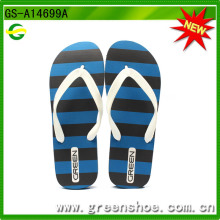 Мужская EVA Flip Flop Slipper Factory в Цзиньцзяне (GS-A14699A)