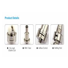 Rba E-Cigarette Atomizer for Vapor with Second-Generation Smoke (ES-AT-062)