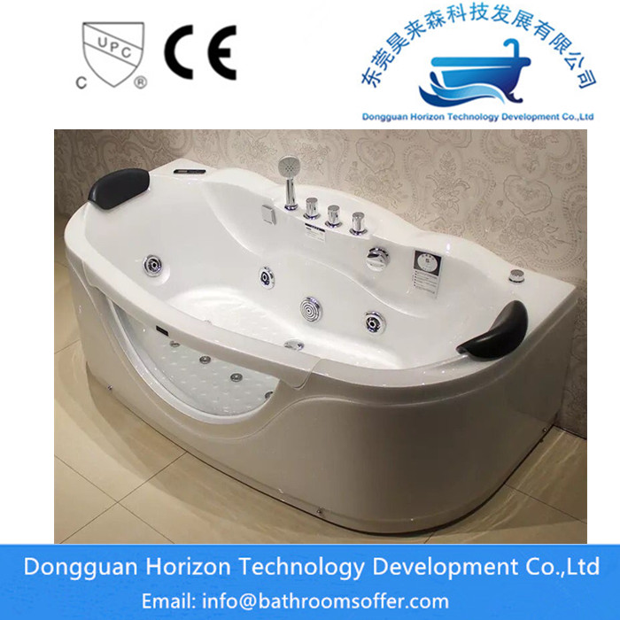 Europe Standard Whirlpool Tub