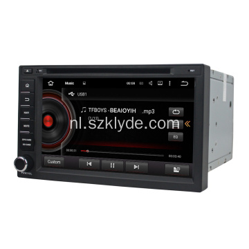 MVM X33 Cherry car dvd speler